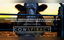 Cowspiracy documentaire